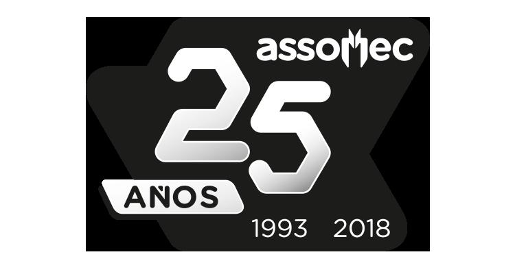 Nueva pagina web de ASSO-MEC