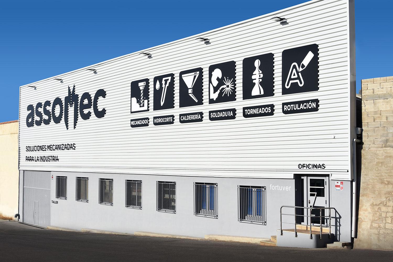 AssoMec, soluciones para la industria